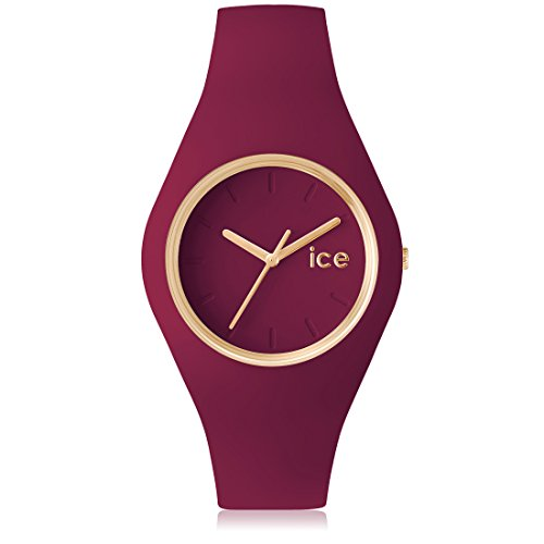 Ice Watch Ice glam forest 001060 Rot Medium