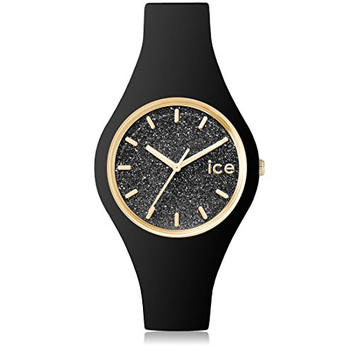 Ice Watch Ice glitter 001349 Schwarz Small