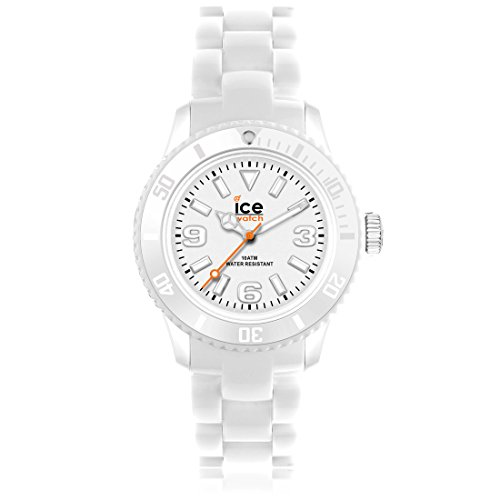 Ice Watch Ice solid 000623 Weiss Medium