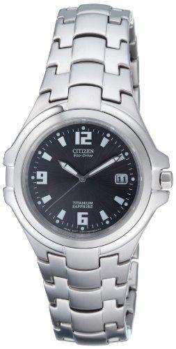 Citizen Herrenuhr Super TitaniumBM1290-54F
