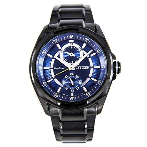 Watch Citizen Eco-Drive Multi-Dial Men Sports BU3005-51L