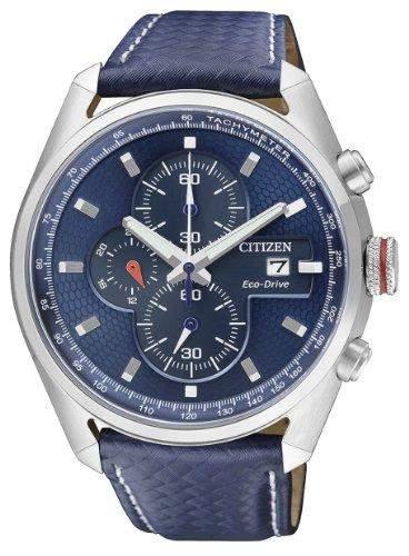 ORIGINAL CITIZEN Uhren CRONO STREET Herren - CA0360-07L