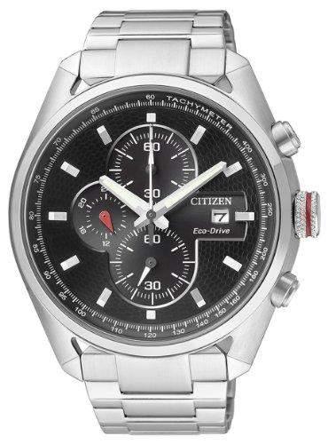 ORIGINAL CITIZEN Uhren CRONO STREET Herren - CA0360-58E