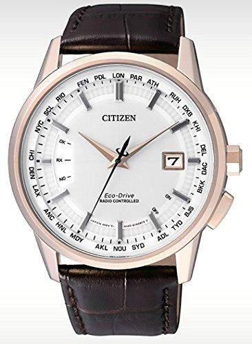 CITIZEN Uhren H804 Herren ECO-DRIVE - CB0153-21A