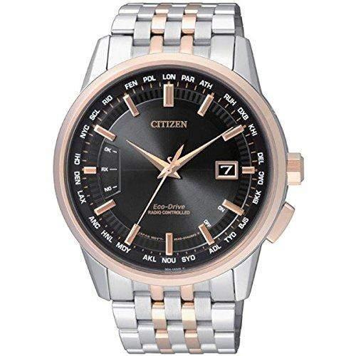 CITIZEN Uhren EUPHORIA Damen ECO-DRIVE - EG2965-53A