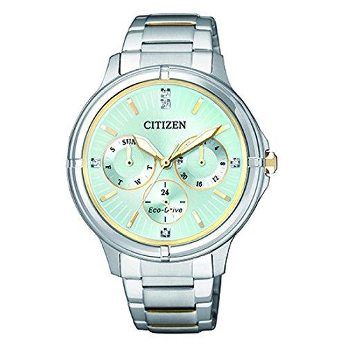 Citizen Armbanduhr FD2034 50W
