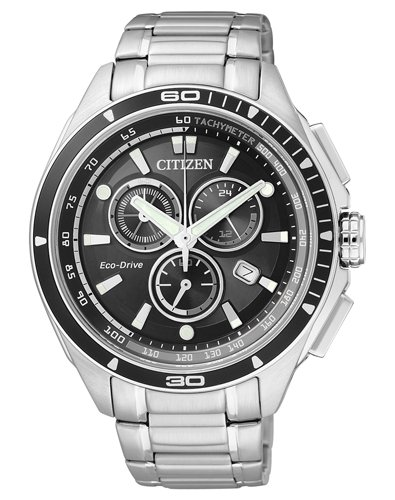 Citizen Herrenchronograph AT0956 50E
