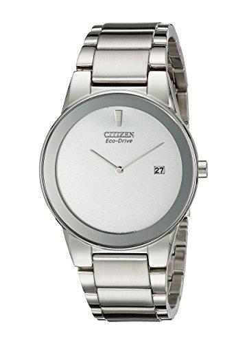 Citizen Mens Herren Armbanduhr AU1060 51A