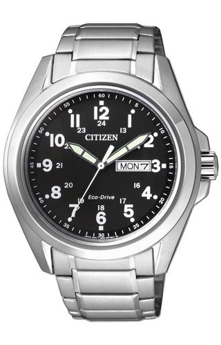 Citizen AW0050 58E Eco Drive Herren Uhr