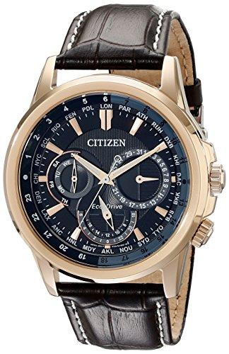 Citizen Herrenuhr bu2023 04E