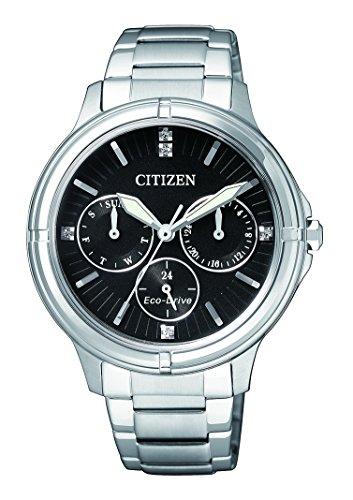 Citizen Analog Quarz Edelstahl FD2030 51E