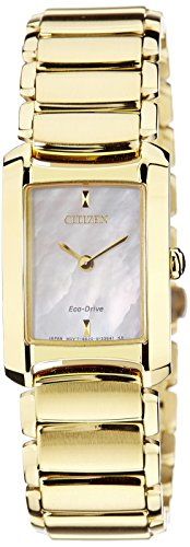 Citizen Citizen L Analog Quarz Gold EG2973 55D