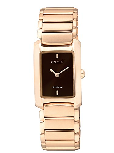 Citizen Citizen L Analog Quarz Gold EG2976 57W