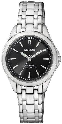 Citizen XS Analog Quarz Edelstahl ES4020 53E