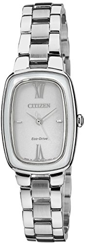 Citizen XS Citizen L Analog Quarz Edelstahl EM0005 56A