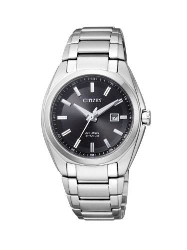 Citizen XS Super Titanium Analog Titan EW2210 53E