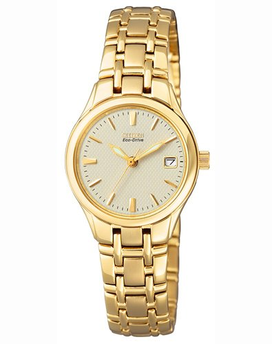 Citizen Damenarmbanduhr EW1262 55P