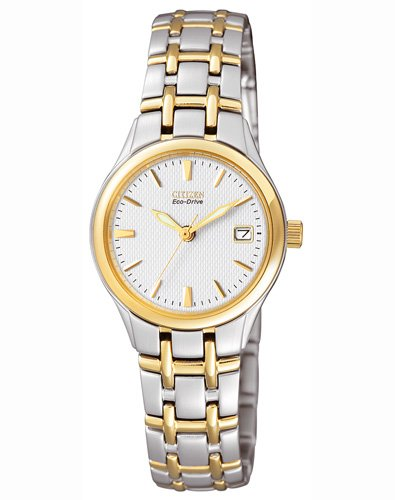 Citizen Damenarmbanduhr EW1264 50A