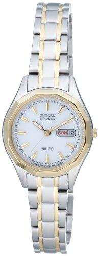 Citizen Eco Drive EW3144 51AE