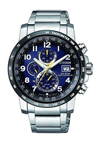 Citizen Herren Armbanduhr AT8124 91L