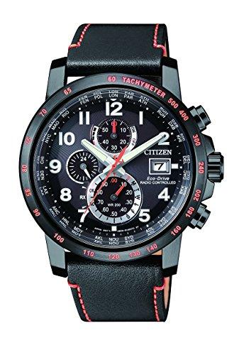 Citizen Herren Armbanduhr AT8125 05E