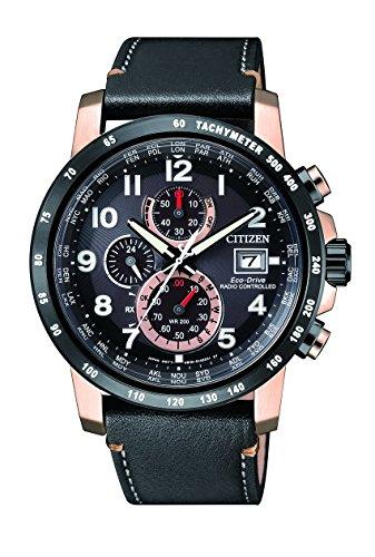 Citizen Herren Armbanduhr AT8126 02E