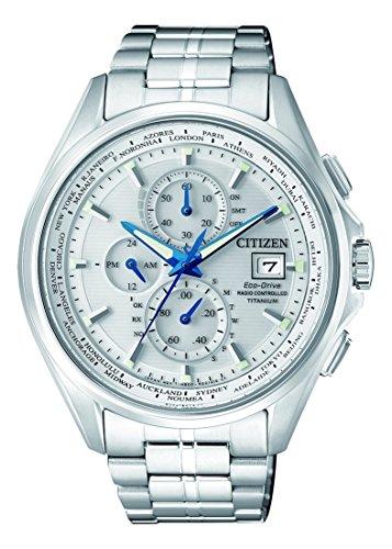 Citizen Herren Armbanduhr AT8130 56A
