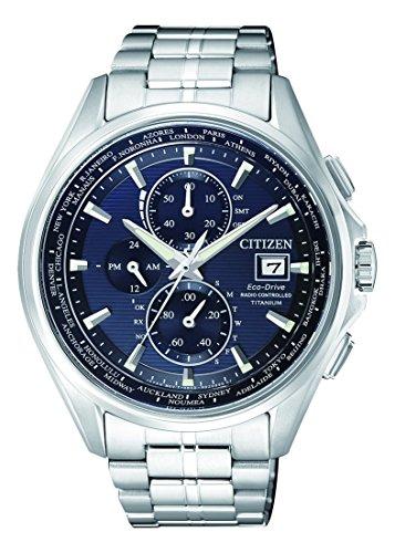 Citizen Herren Armbanduhr AT8130 56L
