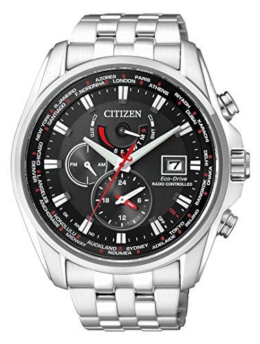 Citizen Herren Armbanduhr AT9030 55E