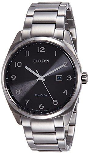 Citizen Analog Quarz Edelstahl BM7320 87E