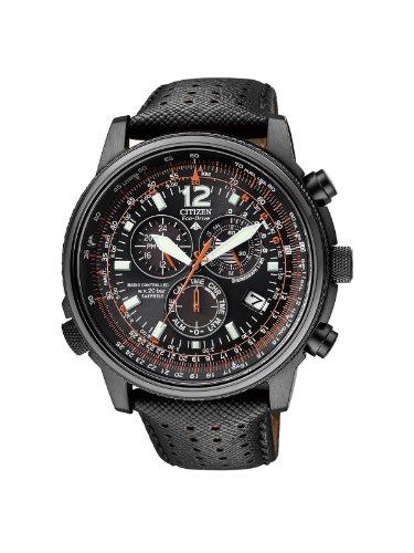Citizen Promaster Sky Chronograph Quarz AS4025 08E