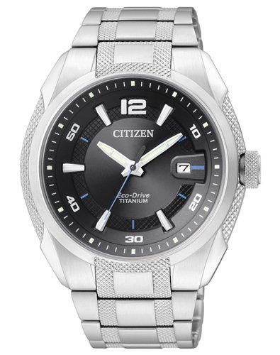 Citizen Super Titanium BM6900 58E