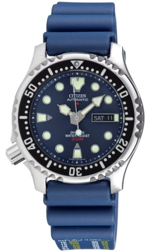 Citizen Promaster Sea NY0040 17LE