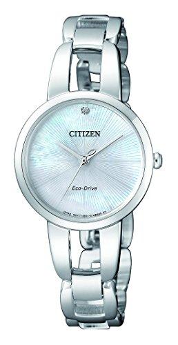 Citizen Damen Armbanduhr EM0430 85N