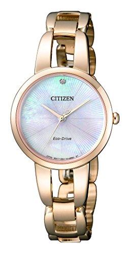 Citizen Damen Armbanduhr EM0433 87D
