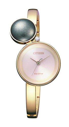 Citizen Damen Armbanduhr EW5493 51W