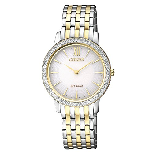 Citizen Lady 1480 ex1484 81 A