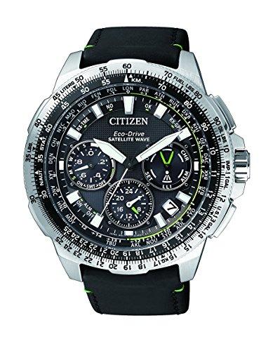 Citizen Herren Armbanduhr CC9030 00E