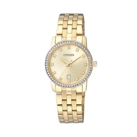 Citizen Quartz Lady eu6032 51P