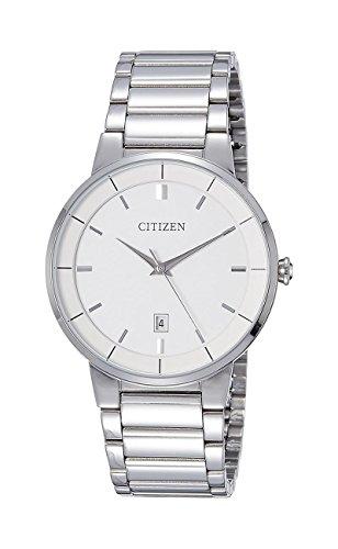Citizen Quartz Ritter bi5010 59 A