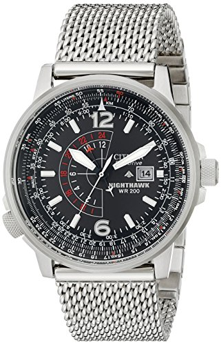 Citizen Quarz Datum Analog zeigt 51