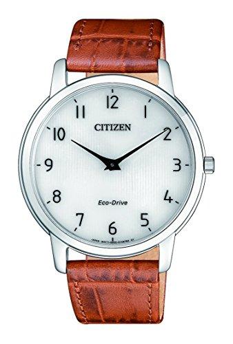 Citizen Herren Armbanduhr AR1130 13A