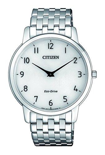 Citizen Herren Armbanduhr AR1130 81A