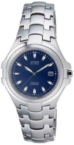 Citizen Herrenuhr Super Titanium BM1290-54L