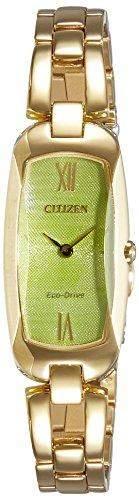 ORIGINAL CITIZEN Uhren ECO-DRIVE Damen - EX1102-55W