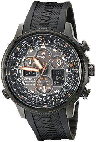 Citizen Mens Herren-Armbanduhr JY8035-04E