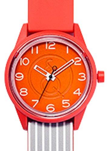 Uhr Ecologico Q Q Solar Unisex rp00j049y