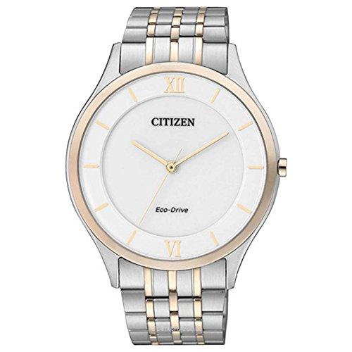 Uhr nur Zeit Unisex Citizen Stiletto Trendy Cod AR0075 58 A