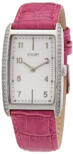 Joop Analog Quarz Leder JP101012F02