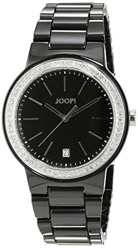 Joop Sensation Ladies Analog Quarz Keramik JP100792F01